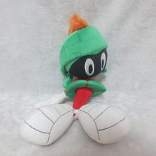 Stuffed Plush Toy Bugs Bunny For Kid's Gifts,Looney Tunes 40cm, Marvin the Martian(China)