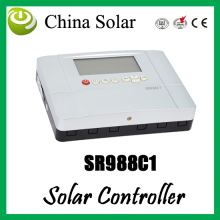 Suitable for 3 Tanks  Collector solar system Solar Water Heater controller SR988C1 ,Send you Manual