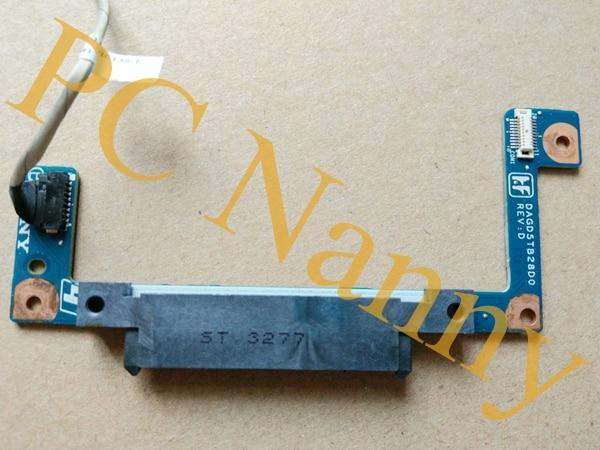 Genuine For Sony SVF15 SVF15A series HDD hard drive board 34GD5TB0010 DAGD5TB28D0<br>