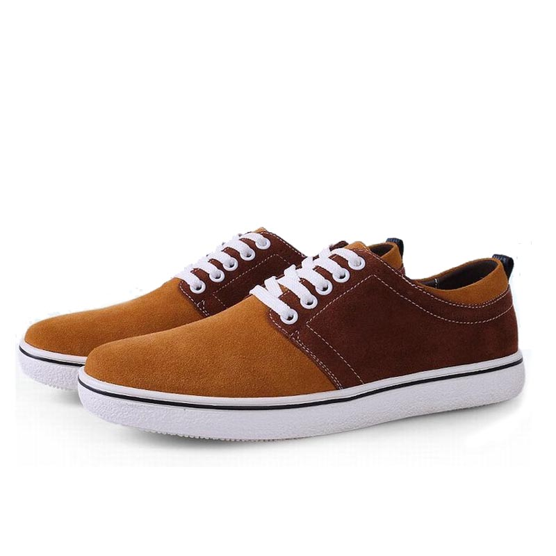 Fashion men shoe genuine leather man mixed colors business mens lover casual single shoes zapatillas deportivas zapatos hombre<br>