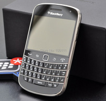 Free DHL-EMS Shipping, wholesale 5 pcs/lot !! 100% Original unlocked BlackBerry Bold  9930 mobilel phone WI-FI +5MP+ QWERTY