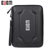 BUBM power bank  iPad mini iPad digital receiving bag storage organizer case EVA