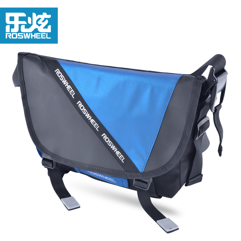 Roswheel 9L/14L/21L MTB Bicycle Bike Bag Outdoor Riding Travel Waterproof Camping Cycling Messenger Bag Shoulder Bag 3 Colors<br><br>Aliexpress