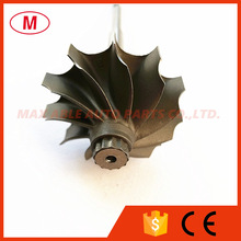 TF035 49135-02652/MR968080 Turbocharger Turbine Wheel/ turbo Shaft and Wheels /turbo wheel/ turbine shaft&wheel 11 blades L200(China)