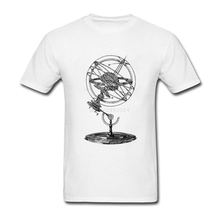 Armillary Math T Shirts Men Boy XXXL Short Sleeve Custom Tee Shirt New Arrivals Popular Brand High Quality 3d T-Shirt