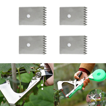Tape Cutter Blade Tapetool Tapener Branch Bind Stem Strap Tool fruit tree Machine Pack Plant Garden Orchard Trunk Connect Link