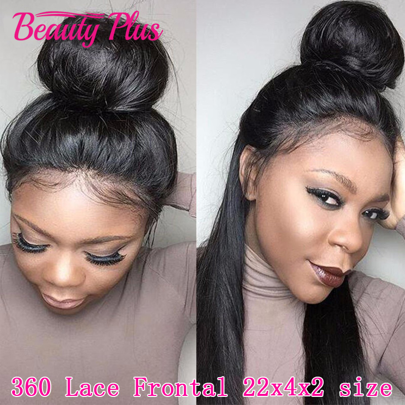 360 Peruvian Lace Frontal 22x4x2 Straight Lace Frontal Band With Baby Hair 100% Virgin Hair 360 Lace Frontal Bleached Knots<br><br>Aliexpress
