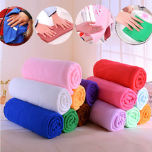 Microfiber towel wash wash mitts nano multifunctional towel wash towel cloth wholesale