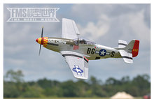 FMS RC Airplane 1450MM 1.45M P51 P-51 D Mustang BBD Big Beautil Doll Newest V8 PNP and KIT Gaint Warbird Big Scale Aircraft,P-51(China)