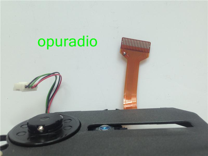 Philips VAM2103 CD mechanism OPU 2124 laser pick up for Audiophile CD player (3)