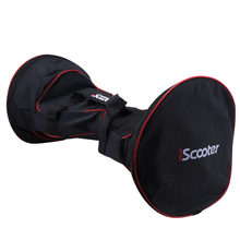 iScooter Hoverboard Carrying Bag for 2 Wheels Self Balancing Electric Scooter Skateboard 6.5/8/10 Inches Smart Balance Handbag