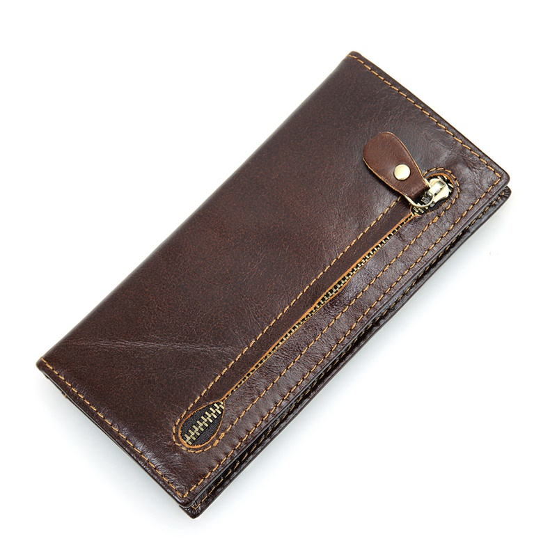 JMD Real Cow Leather RFID Blocking Short Leather Wallet Mens Card Holder Credit Card Protect R-8122Q<br><br>Aliexpress