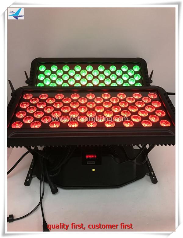 120X18W RGBAW UV 6IN1 LED WALL WASHER (46)
