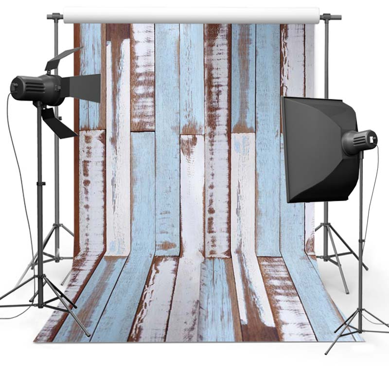 Thin vinyl Photography  Wood floor backgrounds Computer printed Newborn Photography Backgrounds for Photo studio Floor-597<br><br>Aliexpress