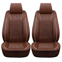 2pce Car seat covers For Mazda 3 MX-5 CX-9 CX-5-4-7 ATENZA Auto Interior Decoration Cars Accessories Styling Seat Protector 2017