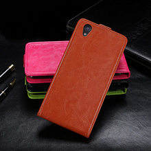 "Buy Itgoogo Lenovo P70 Case Cover 5.0"" Hight Flip Leather Business Style Protective Case Lenovo P70 Cover Phone Bag for $5.94 in AliExpress store"