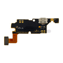 Original Dock Connector Charging Port Flex Cable Ribbon For Samsung Galaxy Note i9220 N7000 replacement Hot