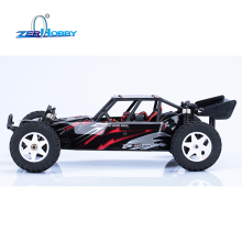 RC CAR 1/12 SCALE 2WD BRUSHLESS ELECTRIC OFF ROAD DESERT BUGGY (item no. SEP1252)