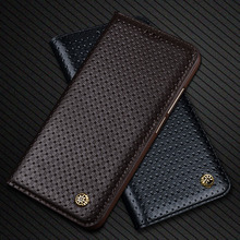 Luxury Original Brand Genuine Crocodile Leather Phone Cases For Xiaomi Mi Note2 Fashion Phone Bags For Xiaomi Mi Note 2(China)