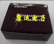 Free shipping New XELTEK adapter test  socket DX3054 / EX3054 / CX3054 for  SUPERPRO 5000,5000E,6100