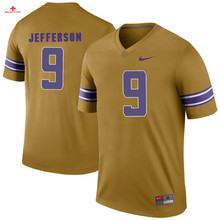 Nike 2017 LSU Rueben Randle 2 Can Customized Any Name Any Logo Ice Hockey Jersey Ronald Martin 26 Ron Brooks 13(China)