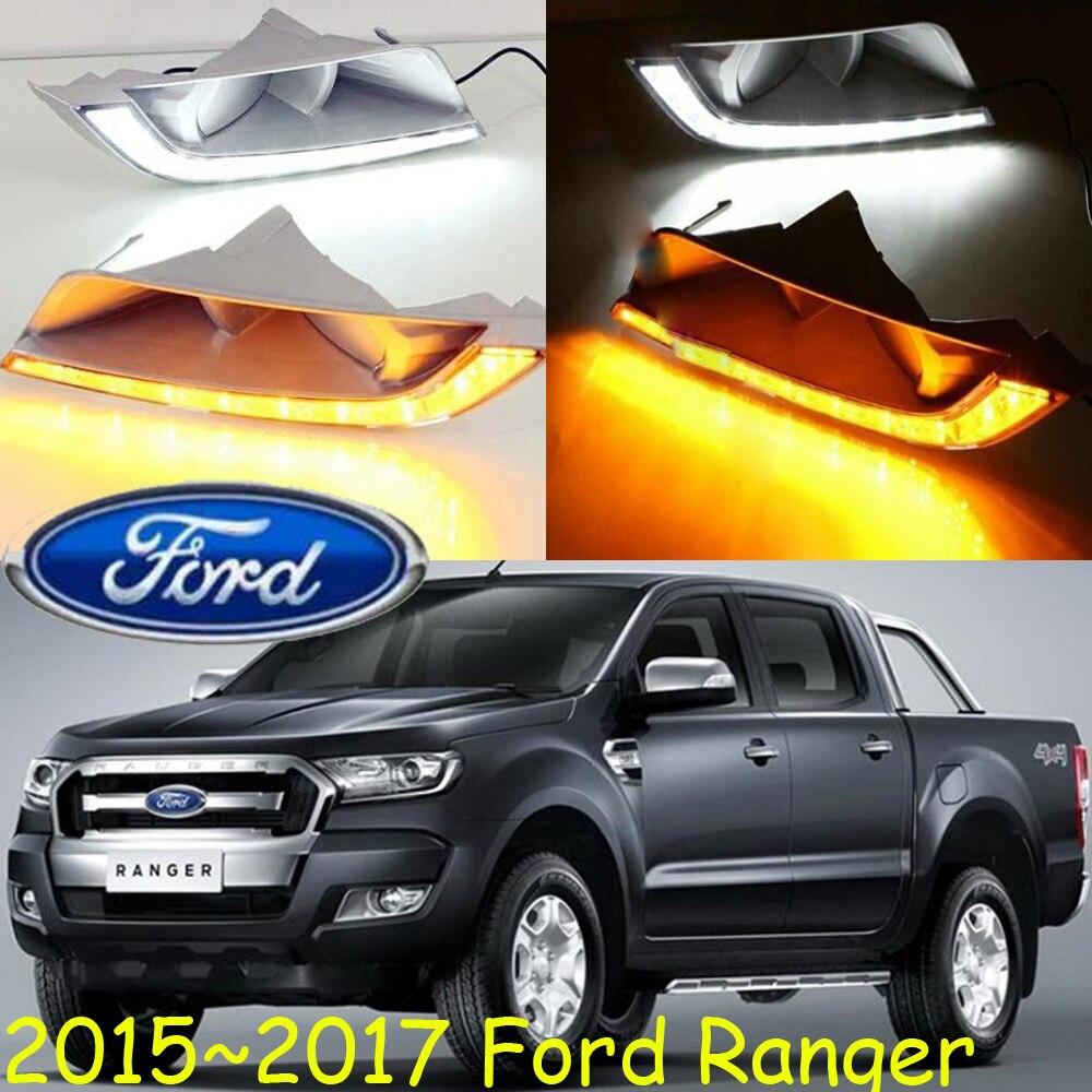 Car-styling, Ranger daytime light,T70,2015~2017,LED,Free ship!2pcs,car-detector,Ranger fog light,car-covers,edge<br>