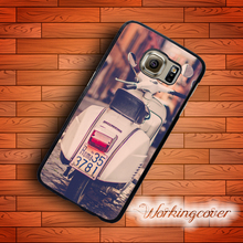 Capa Vespa Scooter Case for Samsung Galaxy Note 5 4 3 Case Cover for Galaxy S8 Plus S7 S6 S5 S4 S3 Edge Mini Active Case.(China)