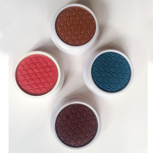 28 Color Single Baked Eyeshadow Powder Makeup Pearlized Metallic Matte Pop Eye shadows Palette For Eyes Makeup
