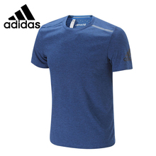 Original Adidas Men's Training T-shirts short sleeve Sportswear - best Sports stores store