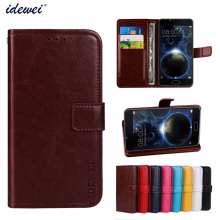 Buy IDEWEI Luxury Business Style Case Doogee Shoot 2 Flip Wallet Leather Card Holder Stand Case Cover Doogee Shoot 2 for $5.09 in AliExpress store