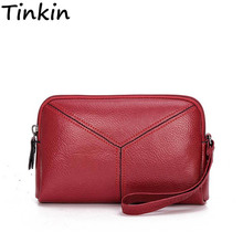 Tinkin Fashion Women Day Clutches Mini Handbag for Feast Slightly Luxurious Bags Small Female Coin Pures 3 Color Available(China)