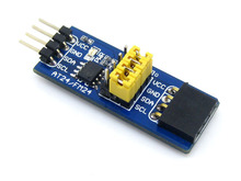 AT24CXX EEPROM Board AT24C04 Serial I2C Memory Evaluation Development Module Kit