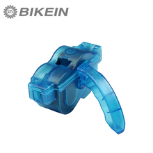 Outdoor Sports Riding Bicycle Portable Chain Cleaner Bike Clean Brushes Scrubber Machine Wash Tool Kit Mountain Cycling Cleaning