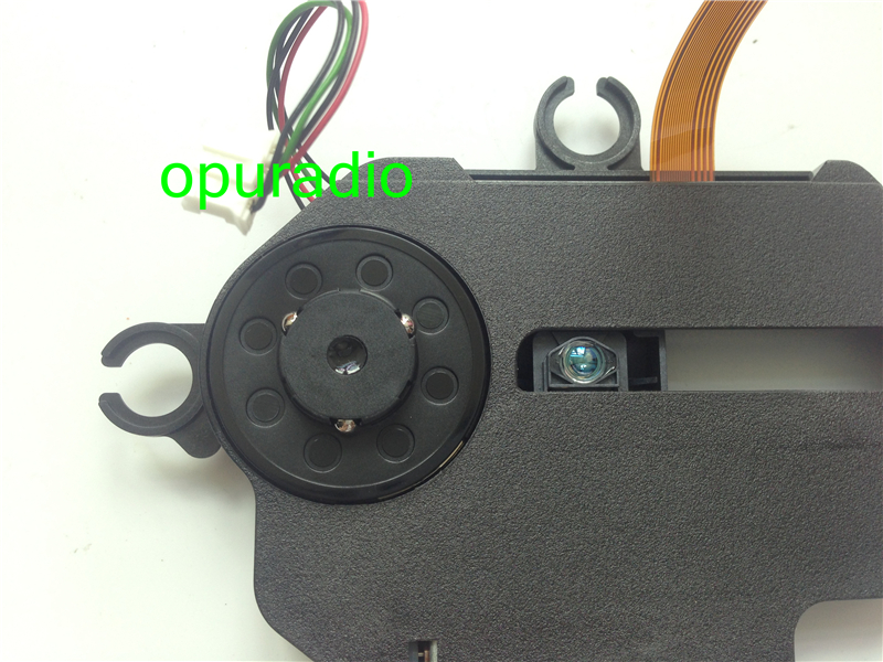 Philips VAM2103 CD mechanism OPU 2124 laser pick up for Audiophile CD player (2)