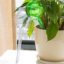 1Pcs Automatic Drip irrigation Control Bulb Plant Flower Watering Device Houseplant Plant Pot Bulb Globes Garden Waterer(China)