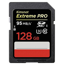 Kimsnot Extreme PRO 16GB 32GB 64GB 128GB 256GB Flash Memory Card SD Card Class 10 633x 95MB/s SDHC SDXC UHS-1/U3 C10 Camera Card