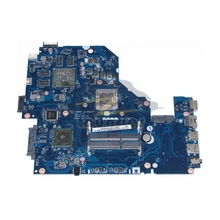 Z5WAK LA-B221P NBMLE11003 NB.MLE11.003 for acer aspire E5-551G laptop motherboard A10-7300 CPU  R7 M265 DDR3