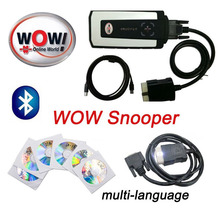 Реле NEC 2018 WOW CDP SNOOPER для delphis V5.008 R2 keygen на cd VD DS150E cdp pro plus с bluetooth wow cdp pro(China)