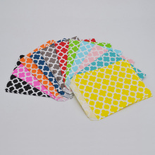 25Pcs/lot 13*18cm Bubble Pattern Colorful Paper cookies bag wedding Party Favor Decor Candy Gift Bags Food Packaging Supplies 9Z