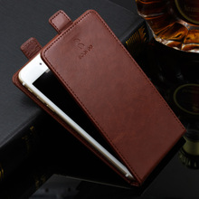 Business Style Luxury Flip PU Leather Phone Cases Cover for Micromax Canvas Pace 4G Q415 Case with Card Slot Accessories