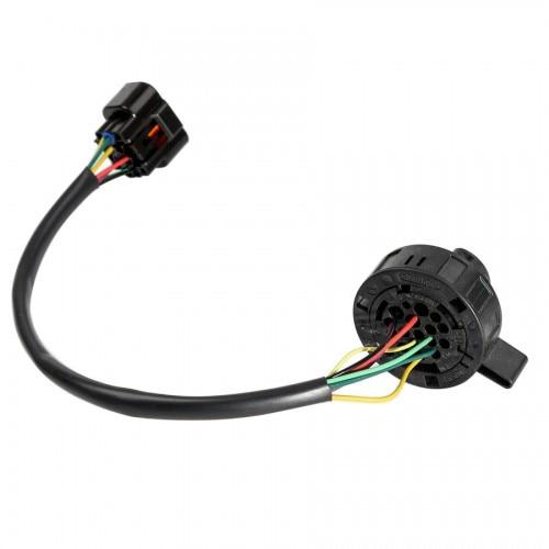 gear box plug 8hp1