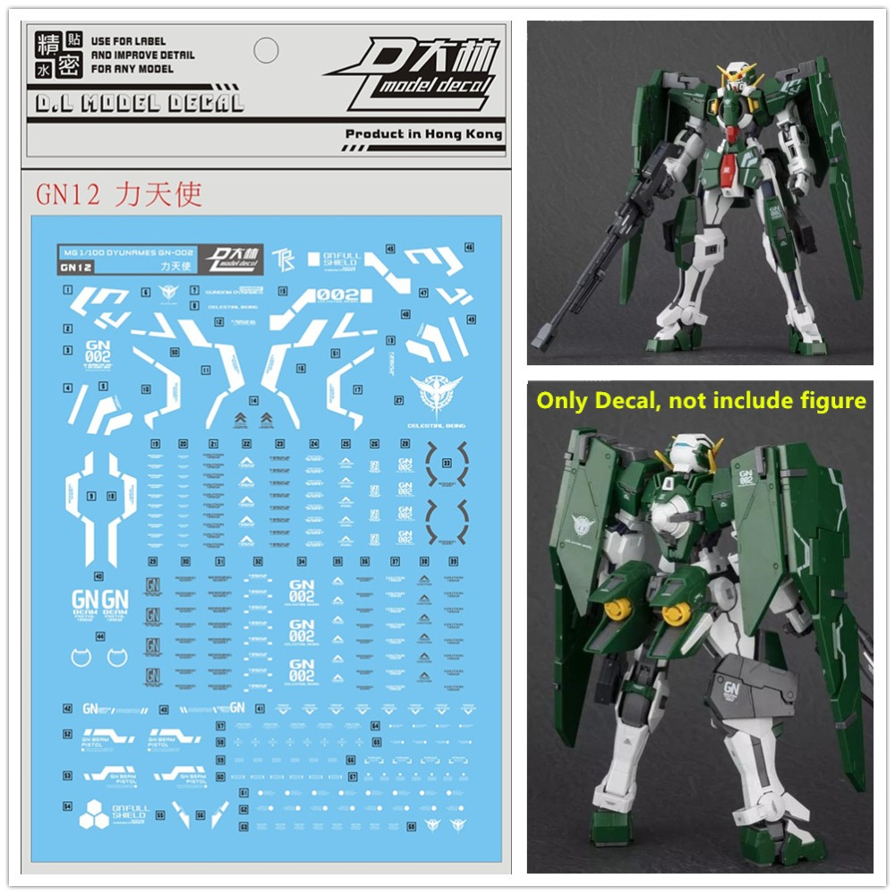 Clear Action Figure Holder Display Stand Base for HG RG SD SHF Gundam Model HK