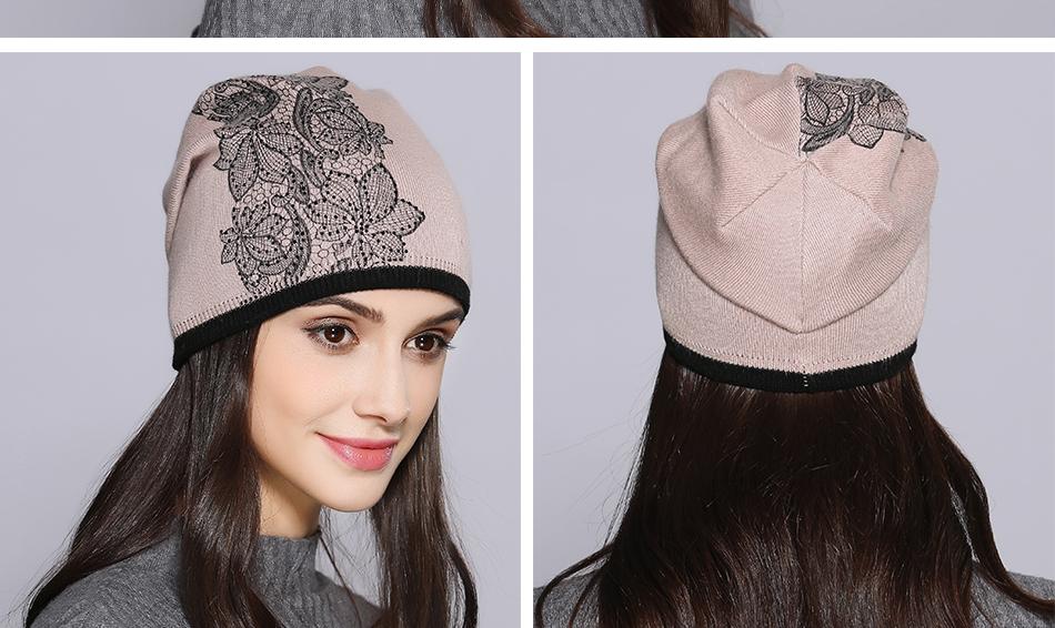 hat female autumn MZ721 (14)
