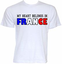 MENS FUNNY COOL NOVELTY FRENCH FRANCE FLAG SLOGAN JOKE RUDE GIFTS IDEAS T-SHIRTS Print T Shirt Summer Short Top Tee