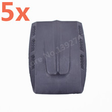 5 Pieces RC Xtra Speed Nylon Engine Cover For 1/10 Scale Models SCX10 JEEP Wrangler Body Crawler Car #XS-59759 Climbing Cars(China)
