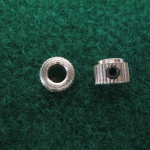 Buy Andralyn 50pcs RC Plane knurling Landing Gear Stopper Set Wheel Collar 9x4.1/10x5.1/10x6.1/10x8.1mm Free Aeromodelling for $9.99 in AliExpress store