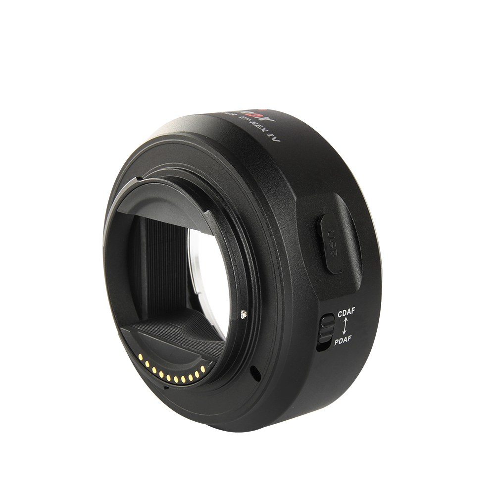 Viltrox EF-NEX IV Automatic focus Lens Adapter (40)