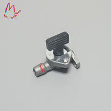 Gas Fuel Tank Switch Petcock Valve Tap 47cc 49CC MINI POCKET ATV Moped Dirt Pit Bike Motorcycle Motocross(China)