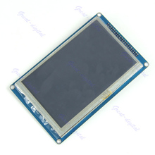 "OOTDTY J34 5"" TFT LCD SS63 Module Display + Touch Panel Screen + PCB Adapter Build-in"