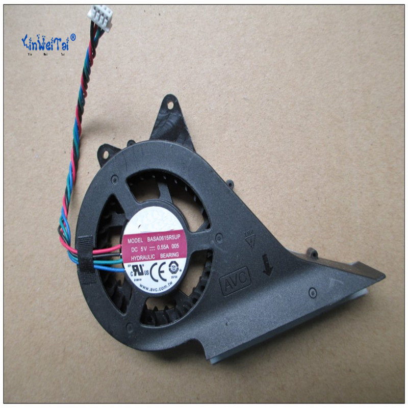 YINWEITAI FAN FOR AVC cooling fan for BASA0615R5UP 5V 0.55A cooling fan<br>